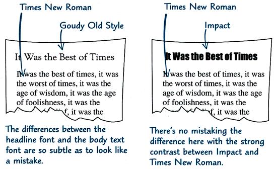 TypographyTips